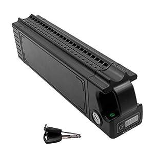 41WNCa75o7L. SS300 vhbw Batteria Ricambio per Samsung SDI 36V per E-Bike, Bici elettrica (116000mAh, 36V, Li-Ion)