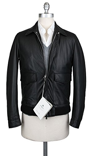 new-luigi-borrelli-black-jacket-38-48