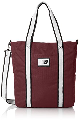 (New Balance Core Backpack, Mercury Red, One)