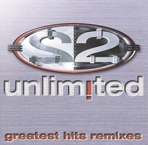 2 Unlimited - Greatest Hits: Remixes by EMI Import