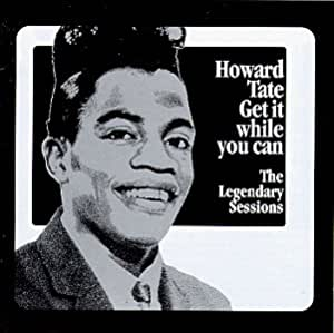 Get It While You Can: Legendary Sessions