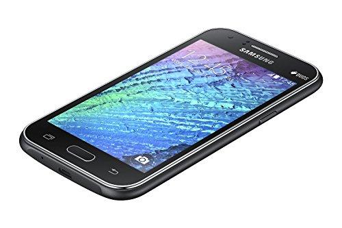 Samsung J110 Unlocked Phone Black product image