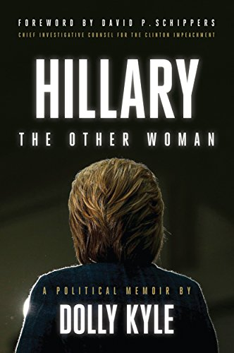 Hillary the Other Woman: A Political Memoir cover