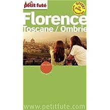 FLORENCE, TOSCANE OMBRIE 2013-2014 + PLAN DE VILLE