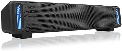 Top 10 Best stereo speakers for computer Reviews