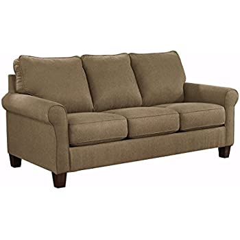 Signature Design by Ashley 2710336 Basil Sofa Sleeper, Full