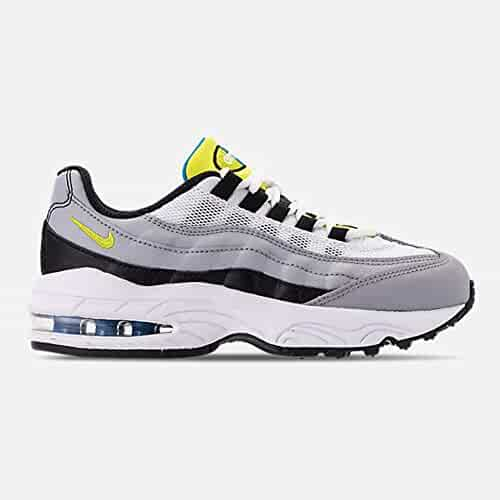detailed look 978b4 18177 NIKE Air Max 95 (ps) Little Kids 905461-017