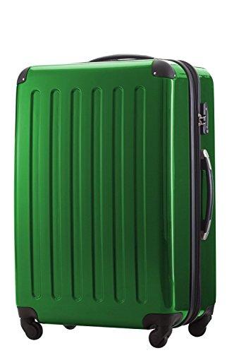 HAUPTSTADTKOFFER Luggage Suitcase Hardside Expandable product image