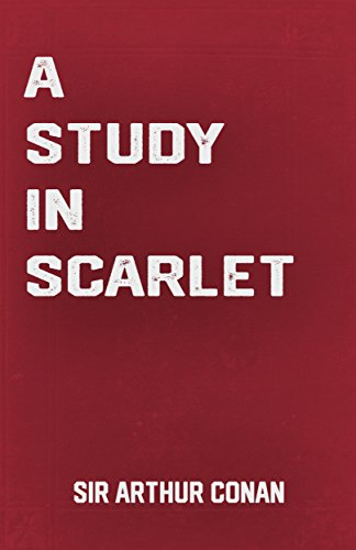 In study download a holmes ebook sherlock scarlet