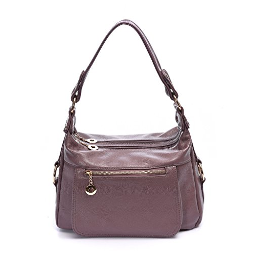 Bolt Urban Messenger Bag - 4