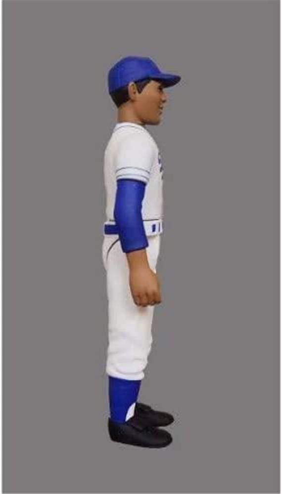 Super 7 MLB réaction Jackie Robinson All-Stars ACTION FIGURE NEW Dodgers