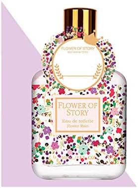 AUJELLY Body Mist&Eau de Tolette Body Spray for Women Naturally Fresh Fragrance,30 ml (12 Available)