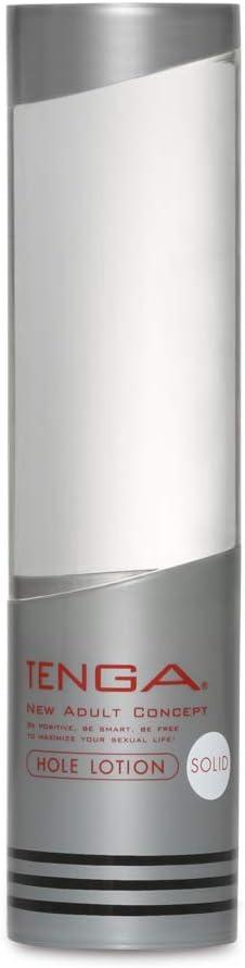 Tenga Flip Hole Lotion Personal Lubricant, Solid, 5.75 Fl OZ (170ml)