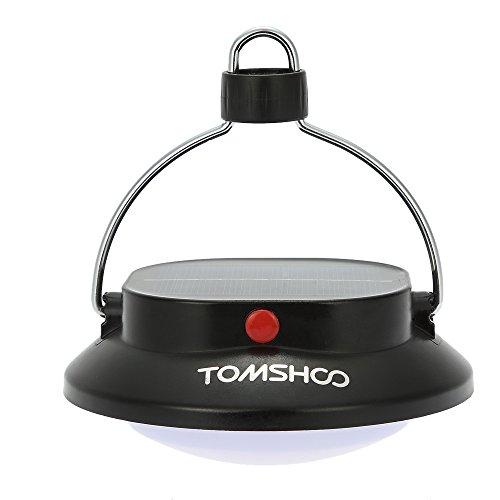 12 Led Portable Camping Camp Lantern Light Lamp in US - 9