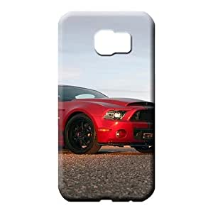 samsung galaxy s6 Protection Retail Packaging New Snap-on case cover mobile phone carrying skins Aston martin Luxury car logo super