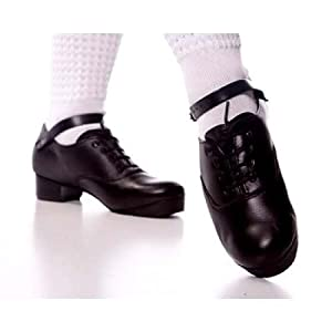 Irish Dancing Heavy Shoes Size