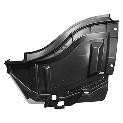 Replacement Front Left Splash Shield Fender Liner Driver Side LH Hand For 2017+ Toyota Tundra