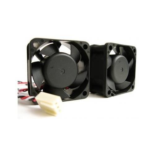 (Cisco-SG300-28P-FANKIT Super Quiet Cisco Switch Replacement Fan Kit (2x new fans))