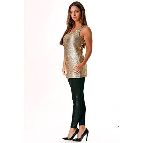 Miss Wear Line - Canotta -  donna