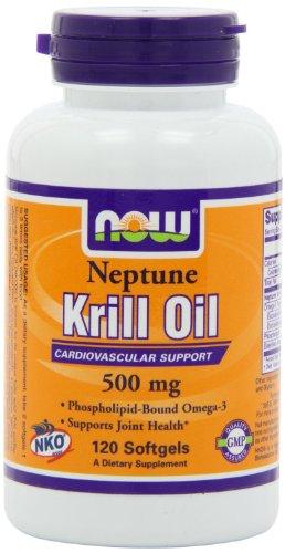NOW Foods Neptune Softgels 1y5mlgh
