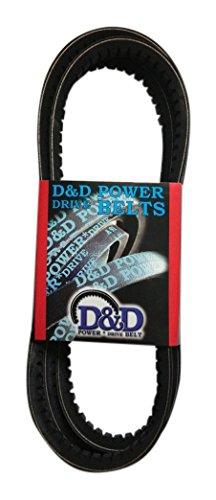 (D&D PowerDrive 101286 BAKER Raulong Replacement Belt, 15, 1 -Band, 42.07