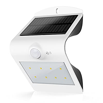 HonestEast Solar Light