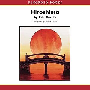 Hiroshima | Livre audio