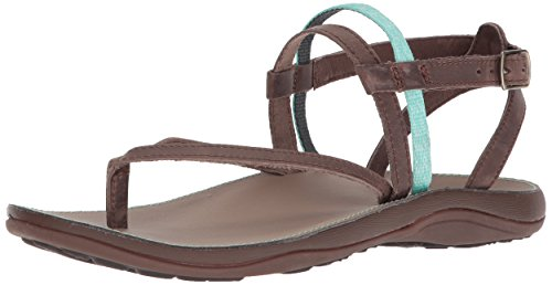 Chaco Womens Loveland Sandal Heather Opal UTCRwUEE