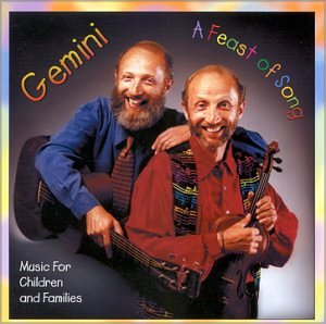 A Feast of Song by Gemini Kaleidoscopes