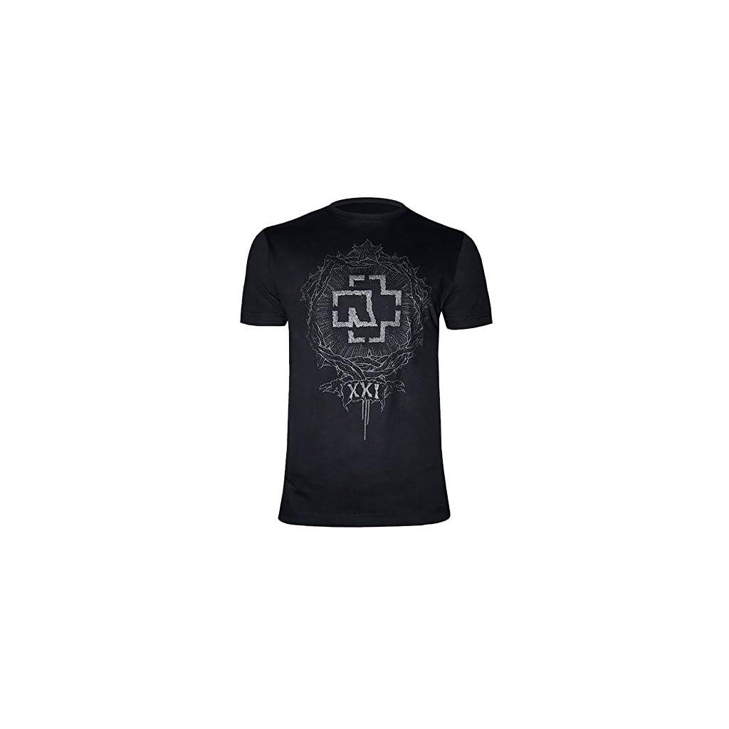 """Rammstein apos, camiseta de XXI """""""