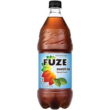 Fuze Iced Tea Logo