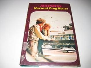 book cover of Nurse at Crag House