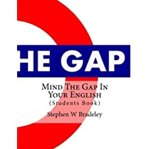 Mind the Gap in Your English: (students Book)
