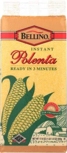 Bellino Polenta 17.6 OZ (Pack of 4) by Bellino (Image #1)