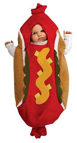 [Little Weenie - Trick or Treat Sweeties - Rubies] (Weenie Costumes)