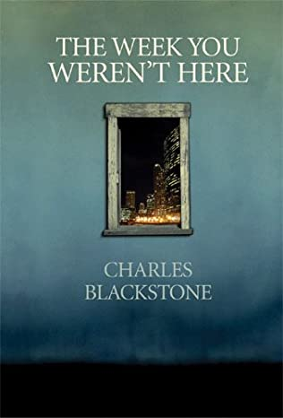book cover of The Week You Weren\'t Here