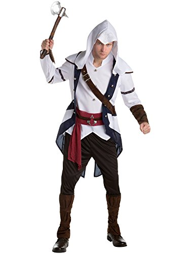 Adult (Kids Assassin Costumes)