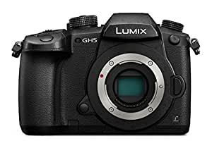 Panasonic Lumix DC-GH5 Cuerpo MILC 20.3MP Live MOS 5184 x 3888Pixeles - Cámara digital (20,3 MP, 5184 x 3888 Pixeles, Live MOS, Full HD, Pantalla táctil, 645 g)