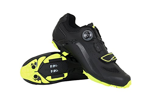 Massi Unisex Zapatillas MTB KENTO NEON T.39 Mountainbiking-Schuh, 39 EU