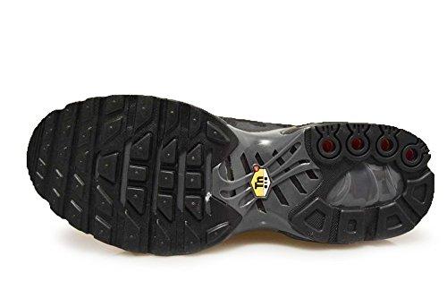 Bone Scarpe Corsa Plus Da 845006 Max Air Uomo Ginnastica Nike Jacquard Light OIw6W4SCnq