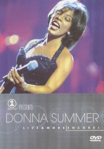 VH1 Presents Live & More Encore! (The Best Female Singers)