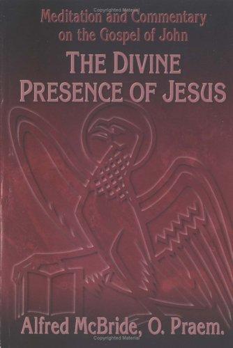 Divine Presence of Jesus