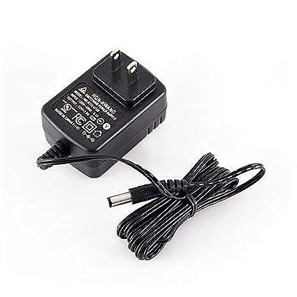 Amazon.com: DH cortacésped 12 V Cargador de batería 725 ...