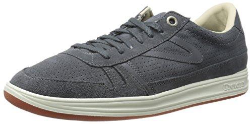 UPC 885117404190, Tretorn Men's Rodlera Suede Fashion Sneaker, Dark Shadow, 11.5 D US