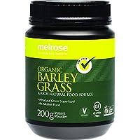 Melrose Organic Barley Grass Powder 200 g, 200 grams