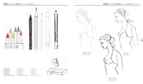 Fashion Illustration Techniques Zeshu Takamura Pdf Free