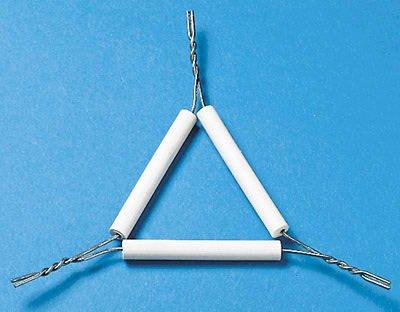 Pipestem Triangle - 2\