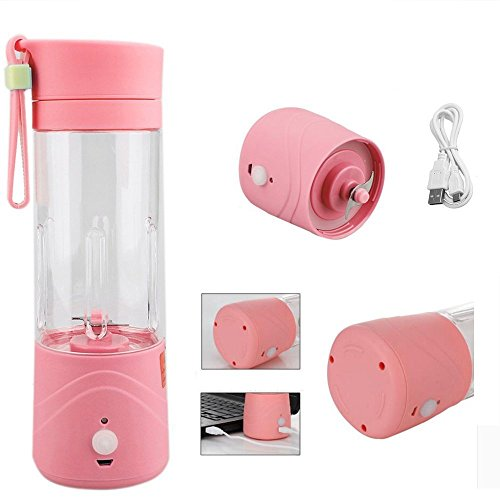 Personal Blender Usb Rechargeable High Power Electric