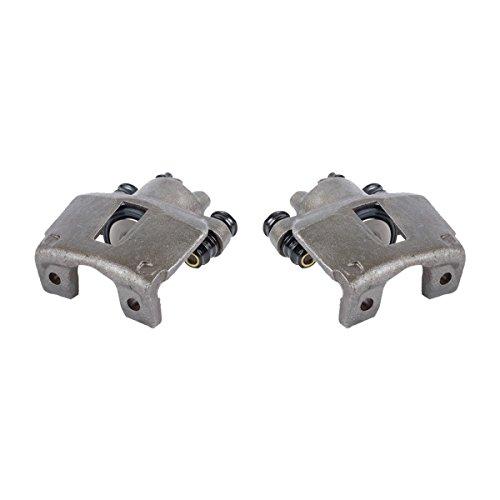 CKOE01052 [ 2 ] REAR Premium Grade OE Caliper Assembly Pair (F150 Caliper)