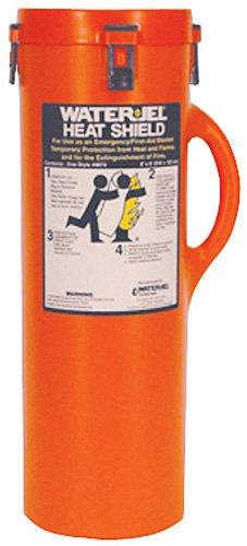 North by Honeywell 049040 Water-Jel Heat Shield, 8' x 6'